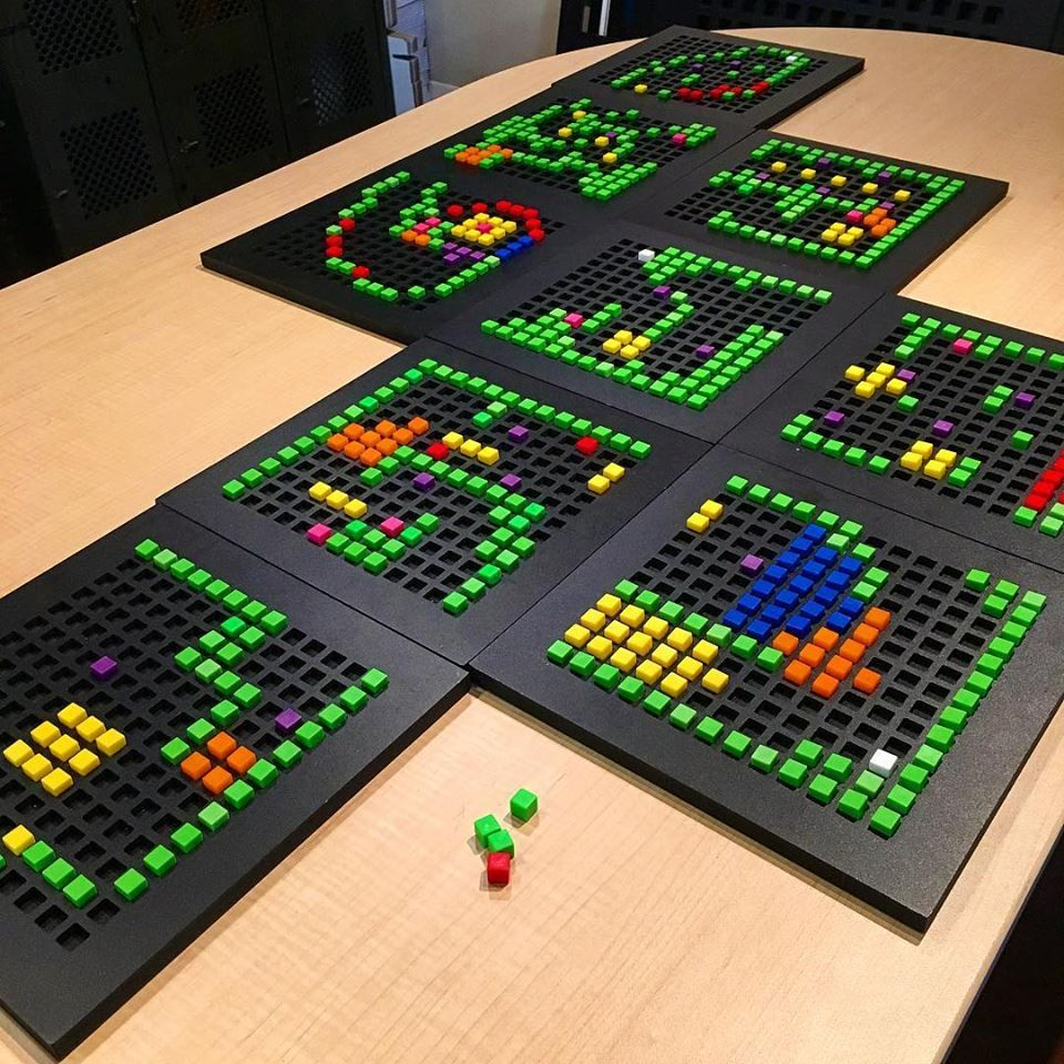 Make The Most Out Of Bloxels Pinterest Game Design Prize Is A Hexbug Hexcalator Which Was Featured Here Earlier This Creating Your Own Video Has Never Been Easier With But Thinking Like Designer Can Be Tricky Task Are Few Tips That Boost