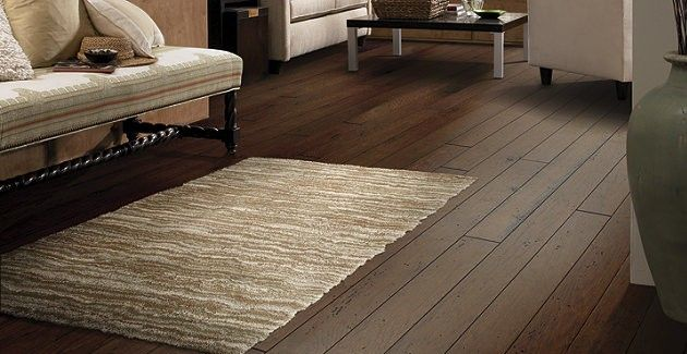 Flooring · Tile That Looks Like Wood Pros and Cons ...