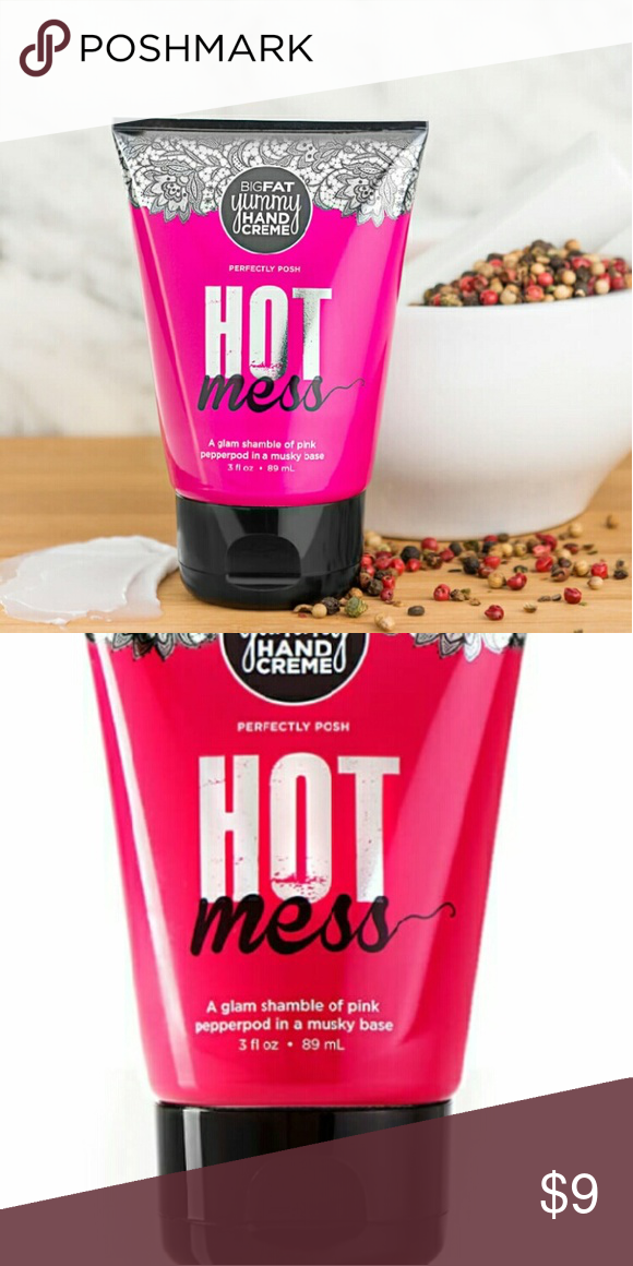 The best Hand Creme! A burst of moisture that absorbs quickly and smells great without over powering the senses. Will not leave a greasy residue after application. Pink spicy pepperpod fragrance.  3 oz of deliciosness!  New /Sealed.   Products are Naturally based, all $25 or less and always buy 5 get 1 free!   NO TRADES. PRICE FIRM. Makeup