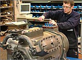 Rebuilt Industrial Air Compressor Sale Air compressor