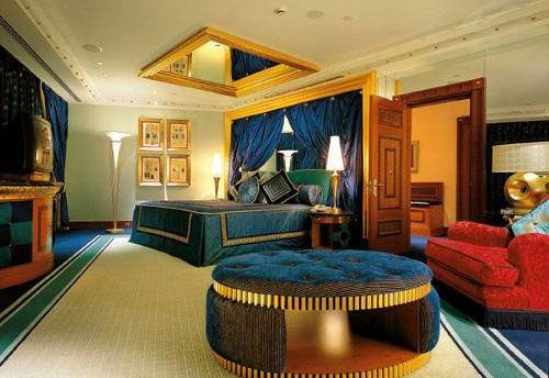 Dubai 7 Star Hotel Dubai 7 Star Hotel 5 Luxurious Bedrooms