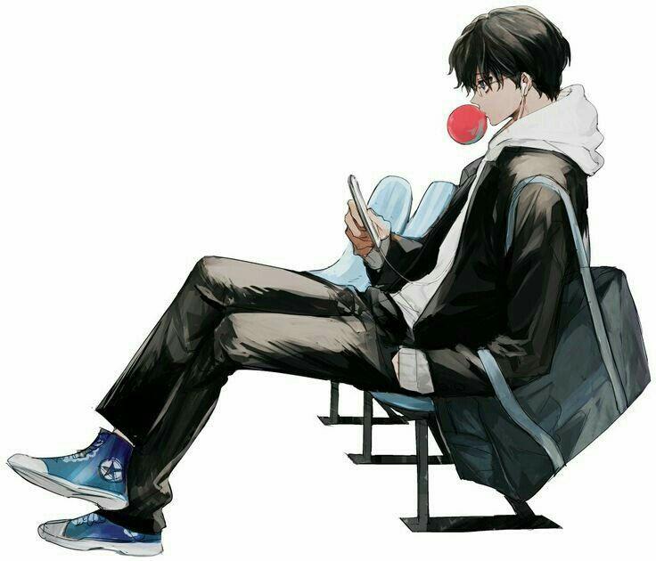 TaG- You're It! | Cute anime guys, Cute anime boy, Anime guys