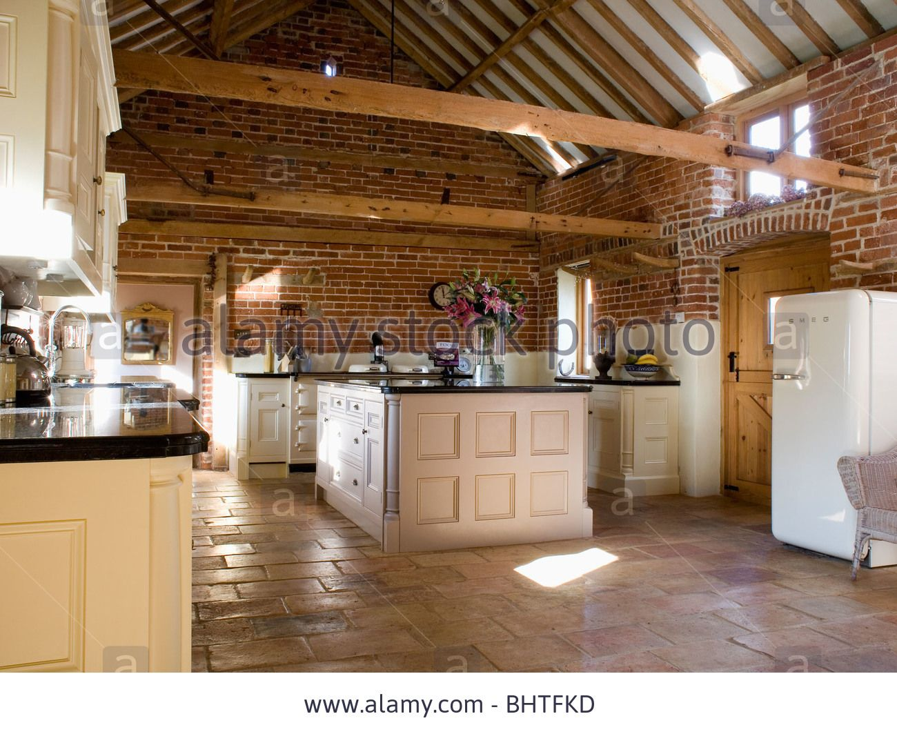 Barn Conversion Kitchen   Google Search