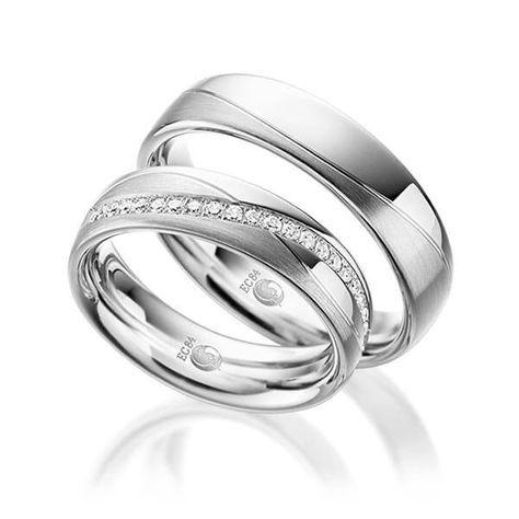 Gold Silber Platin Eheringe Trauringe Verlobungsringe Gravuren