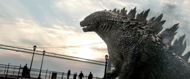 哥斯拉/哥吉拉 (Godzilla) 劇照
