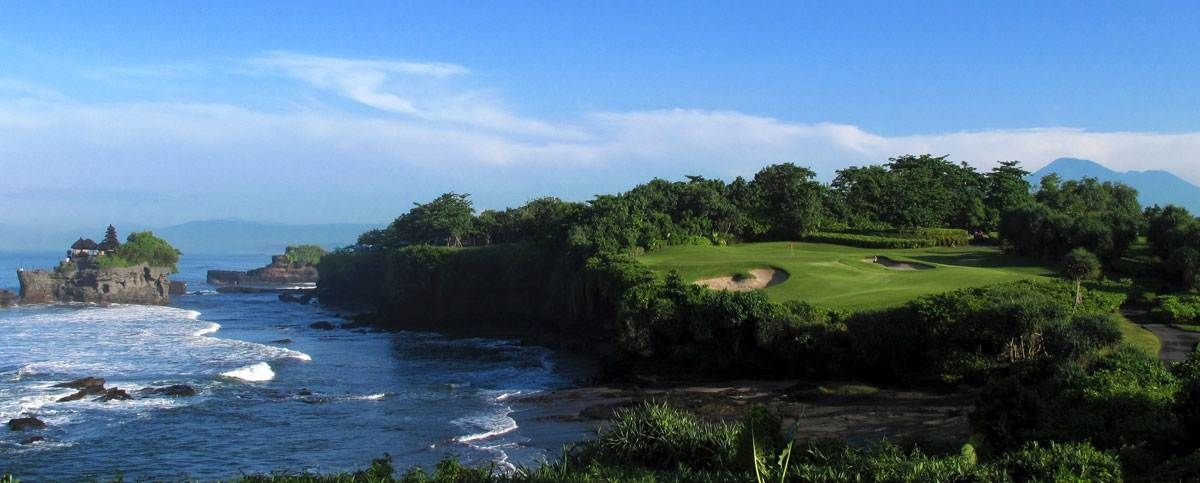 Nirvana Nirwana Golf In Bali Voted Top Asian Course 5 Years In A Row
