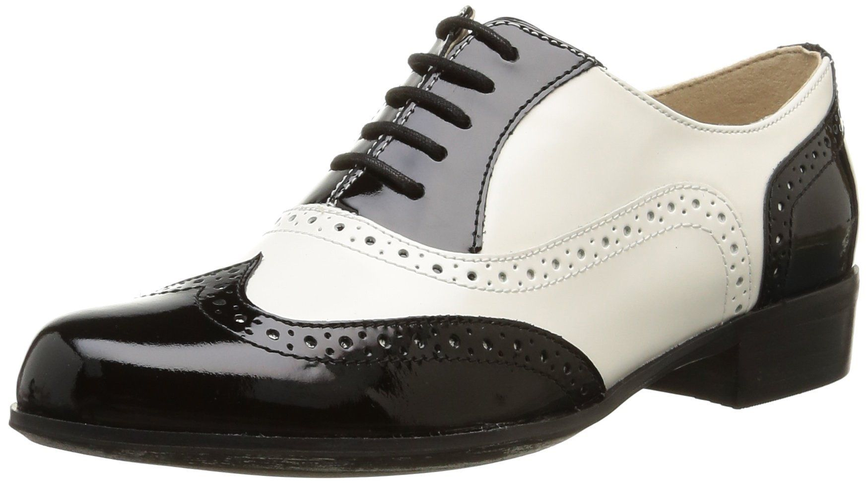 b6bf507bf0834 53 Clarks Women's Hamble Oak Brogue Lace-Up Half Shoe: Amazon.co.uk ...