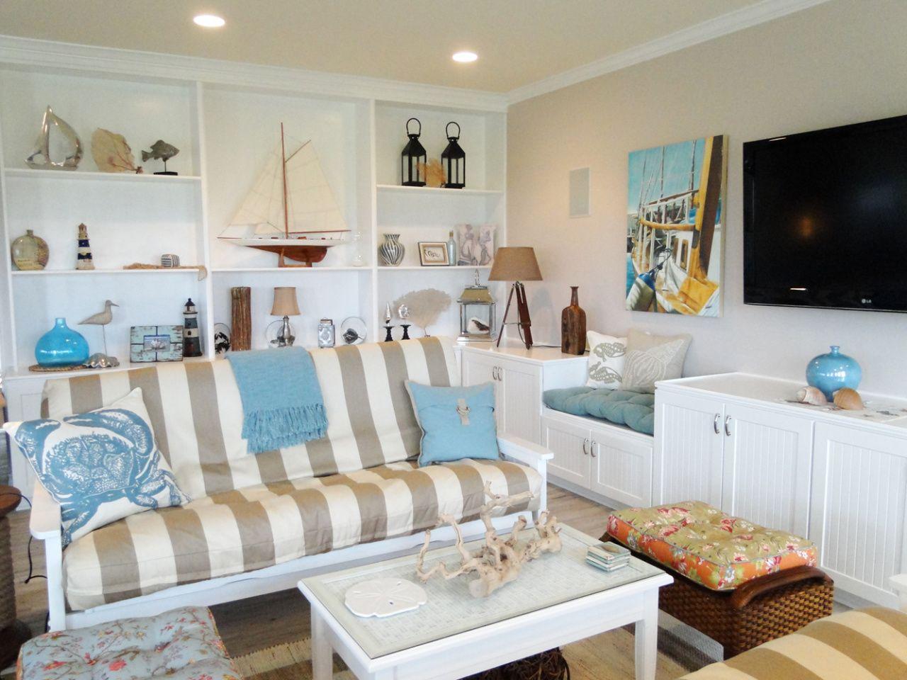 neutros | Casa de Playa | Pinterest | Coastal