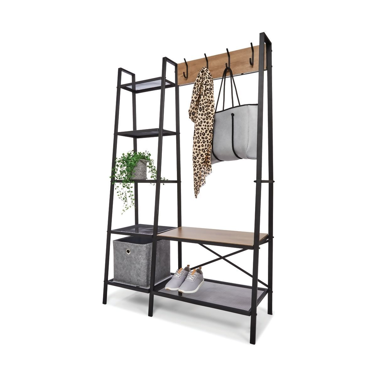 Entryway Storage Unit With Bench Kmart 377035800054965230 2020