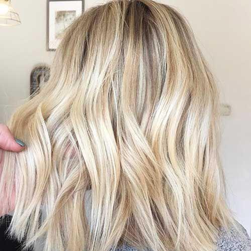 35 Short To Medium Hairstyles 2017