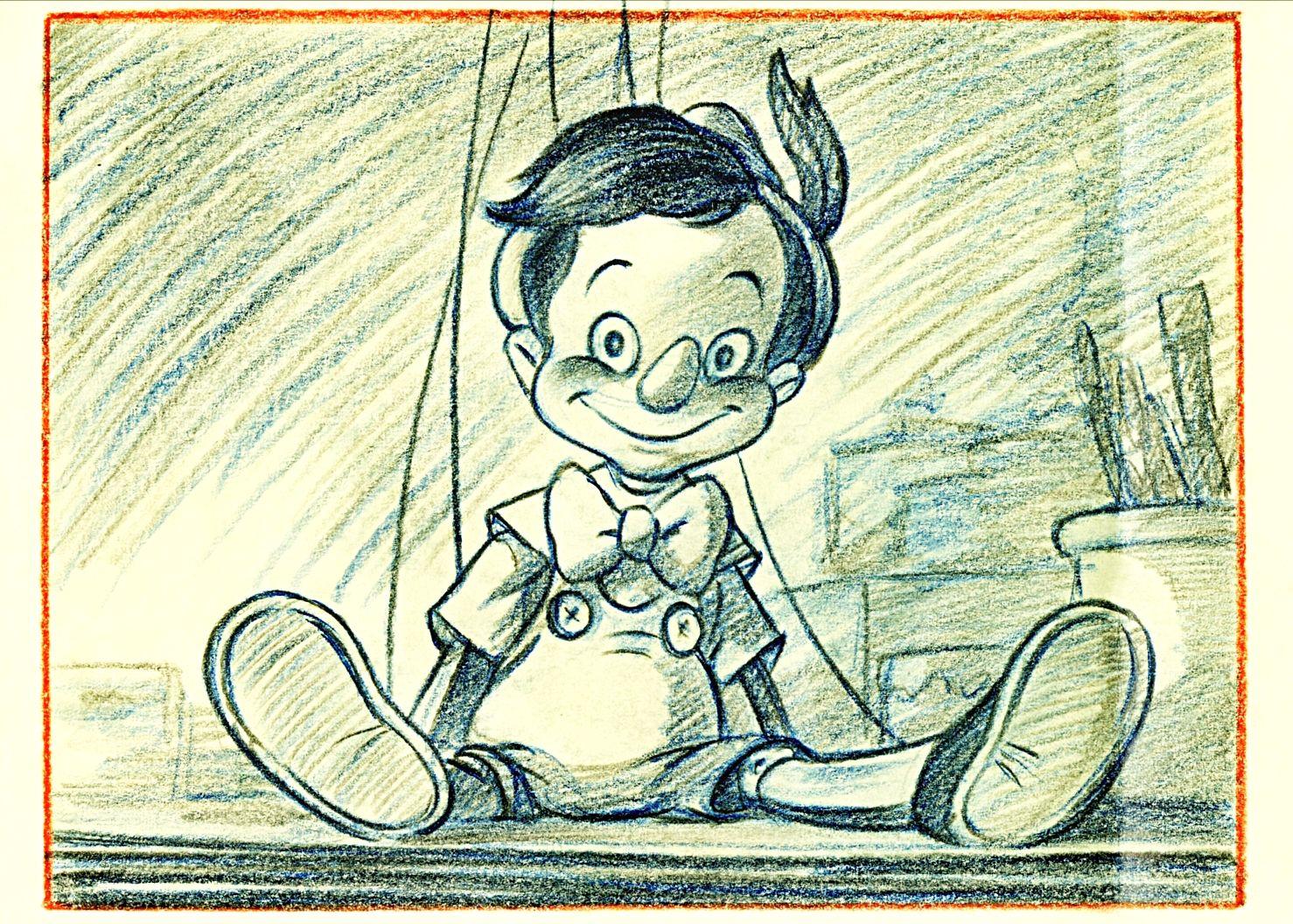 disney sketches - Google Search