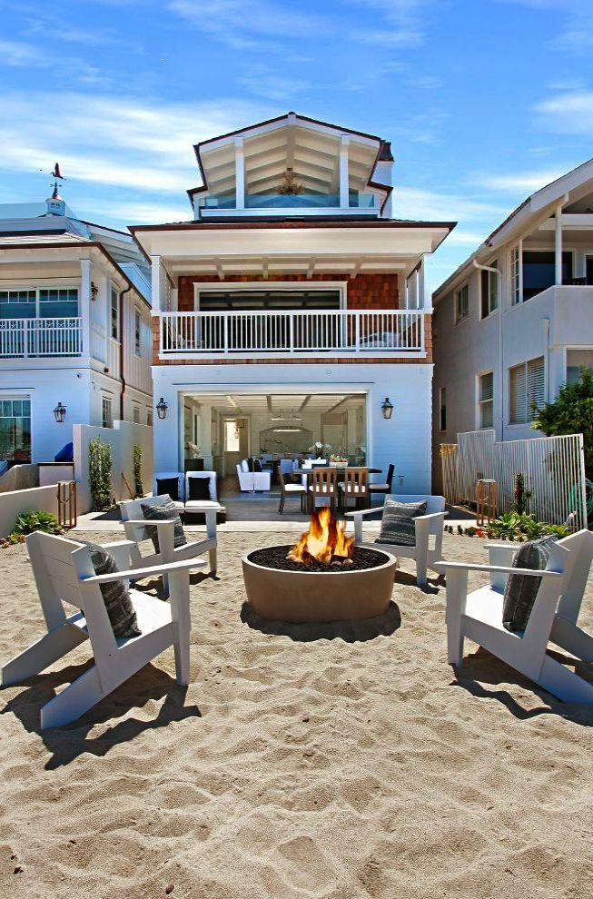 Amazing   beach house interior design houzz also rh pinterest