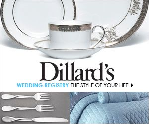 Wedding Registry Checklist