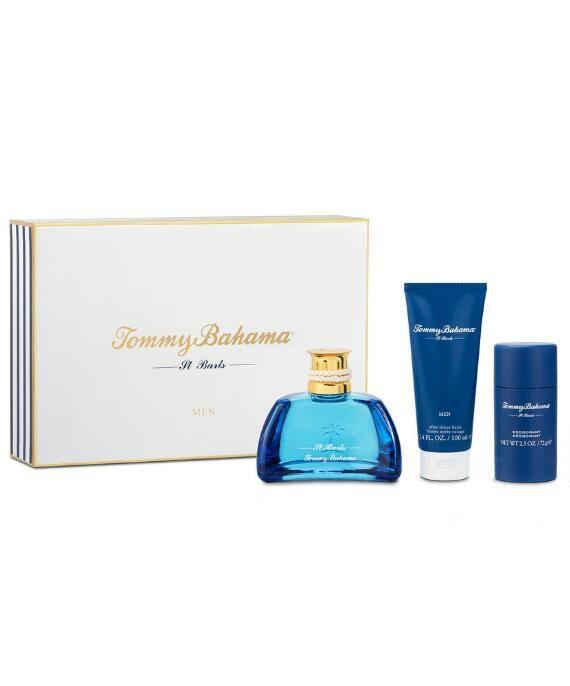 tommy bahama st barts gift set