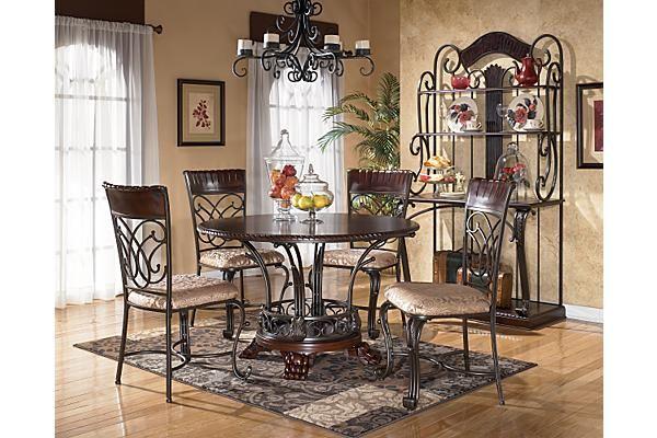 Ashley Furniture Kitchen Table Sets
