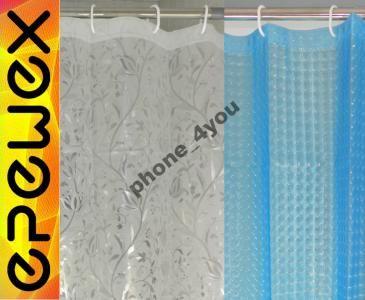 Zaslona Prysznicowa Z Wieszakami 180x180 3d Efekt 5016251999 Oficjalne Archiwum Allegro Printed Shower Curtain Shower Curtain Curtains