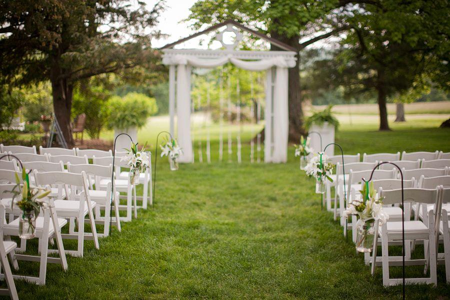 Pin by mi boda on ceremonias decoraci n pinterest - Decoracion bodas civiles ...