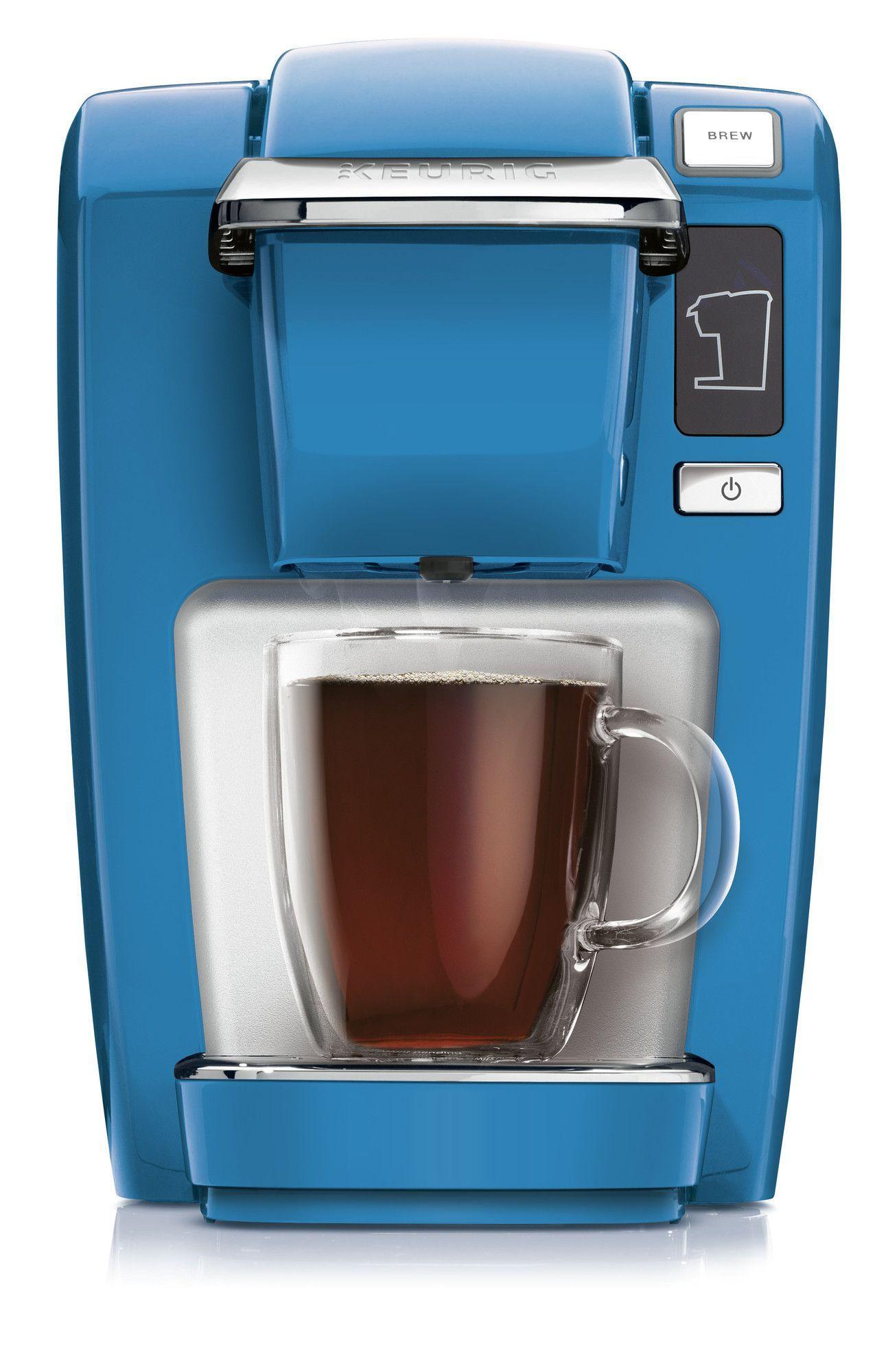 Keurig KMini K15 SingleServe KCup Pod Coffee Maker