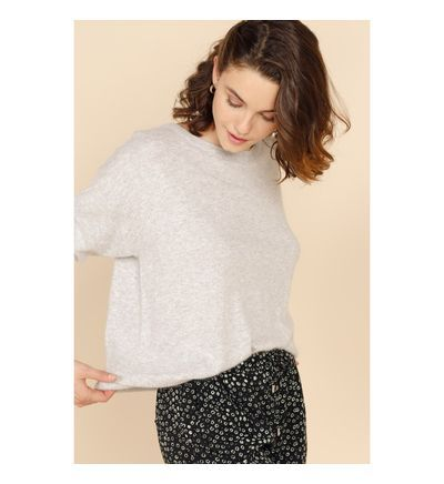 Artlove Pull oversize manches longues GESSIE