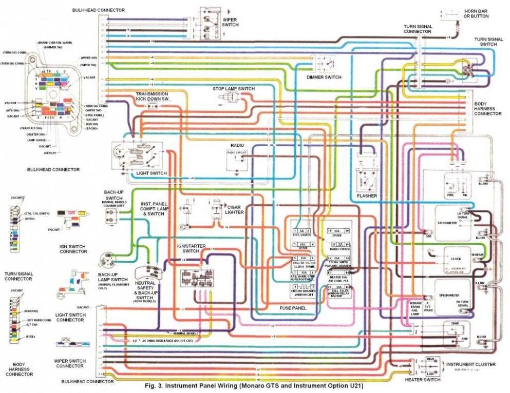 Hq Engine Bay Wiring Diagram Di 2020