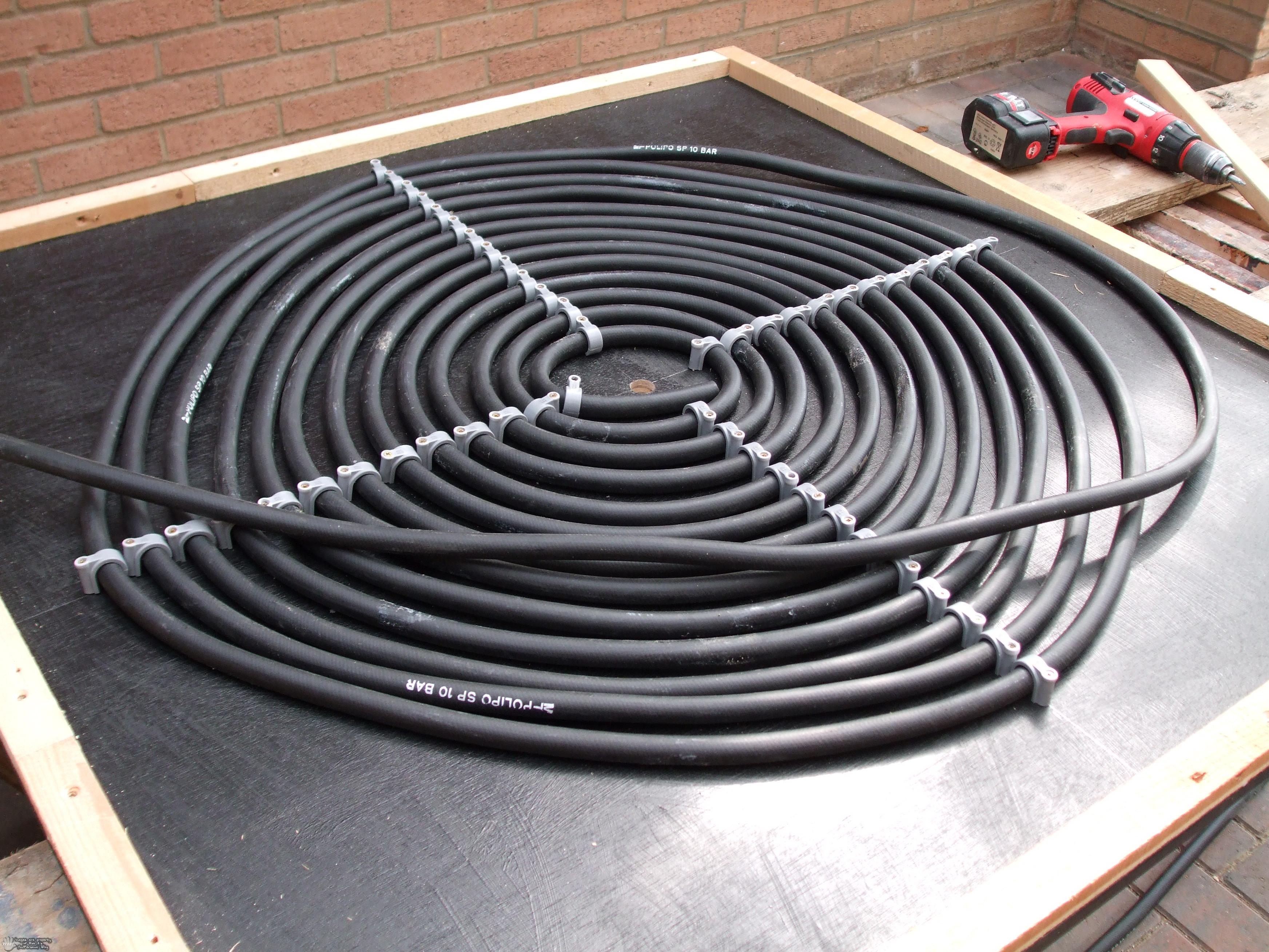 DIY Solar Pool Heater Why you should NOT do it yourself