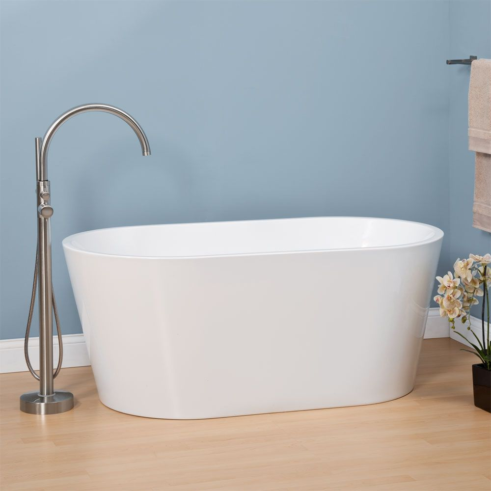 Eden Acrylic Freestanding Tub | Freestanding tub, Tubs and Acrylics