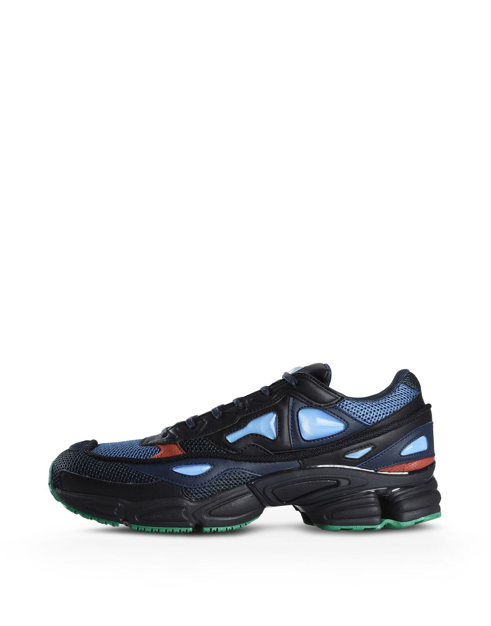 adidas hoge schoenen met bont
