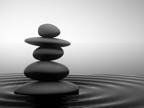 resultado de imagen de piedras zen - Piedras Zen