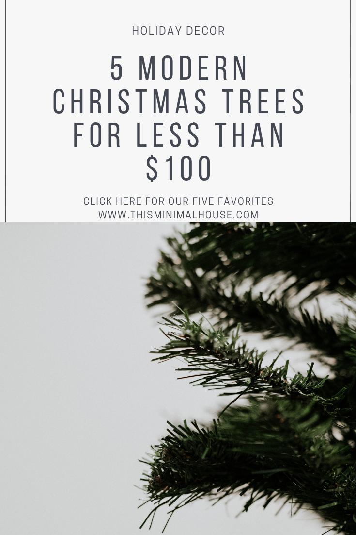 DIY | Minimal home, Christmas, Christmas tree