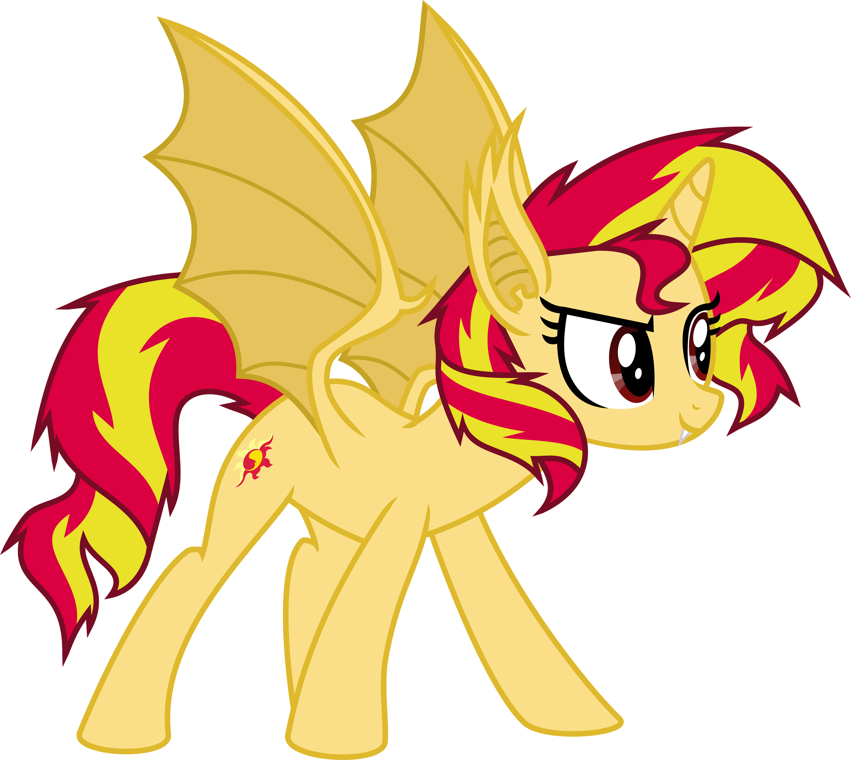 Pin By Daniela On Mlp Pony My Little Pony Vampire Bat