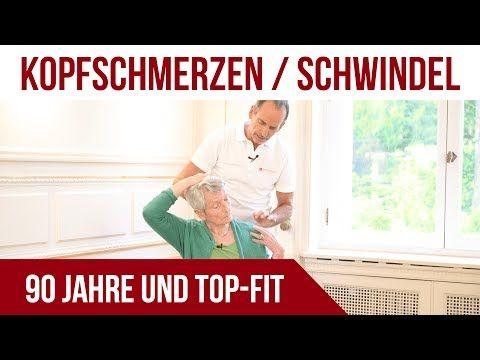 Rolands Tipp Bei Kopfschmerzen Schwindel Liebscher Bracht
