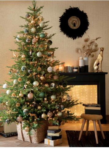 Decorazioni Natalizie Maison Du Monde.Decorazioni Natalizie Christmas Christmas Decorations