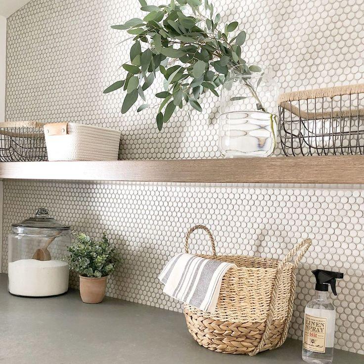 Photo of 9 clevere Möglichkeiten, Ihre Waschküche kostengünstig aufzurüsten,  #aufzurüsten #Clevere #I…