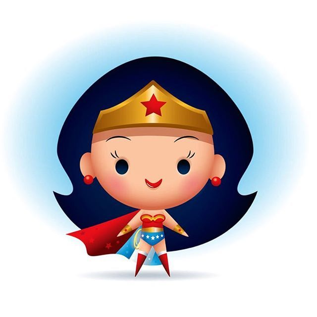 It's just an image of Sly Cute Wonder Woman