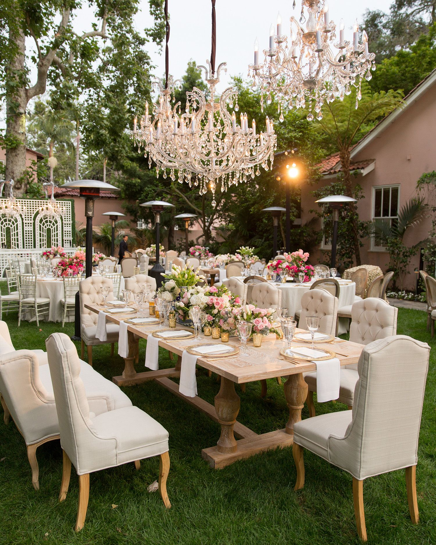 SoCal Wedding, Bel Air Hotel Wedding, Cocktail Hour