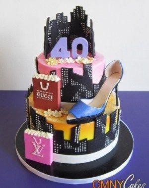 Birthday Cake New York City Delivery BirthdayCakes Ifttt