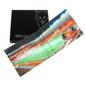 Newcastle United FC Panoramic Wallet