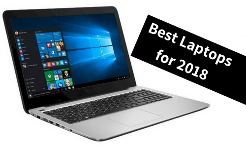 0219b794336b The Best top 10 Laptops for 2018: Complete Review | Technology | Top ...