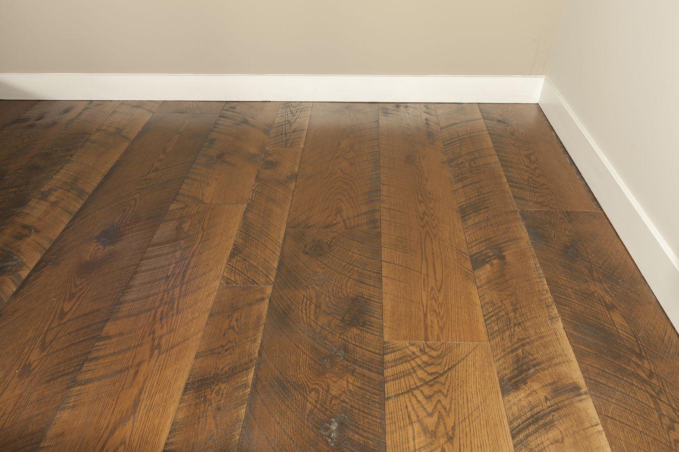 Prefinished vs. Unfinished Wide Plank Floors Wood plank