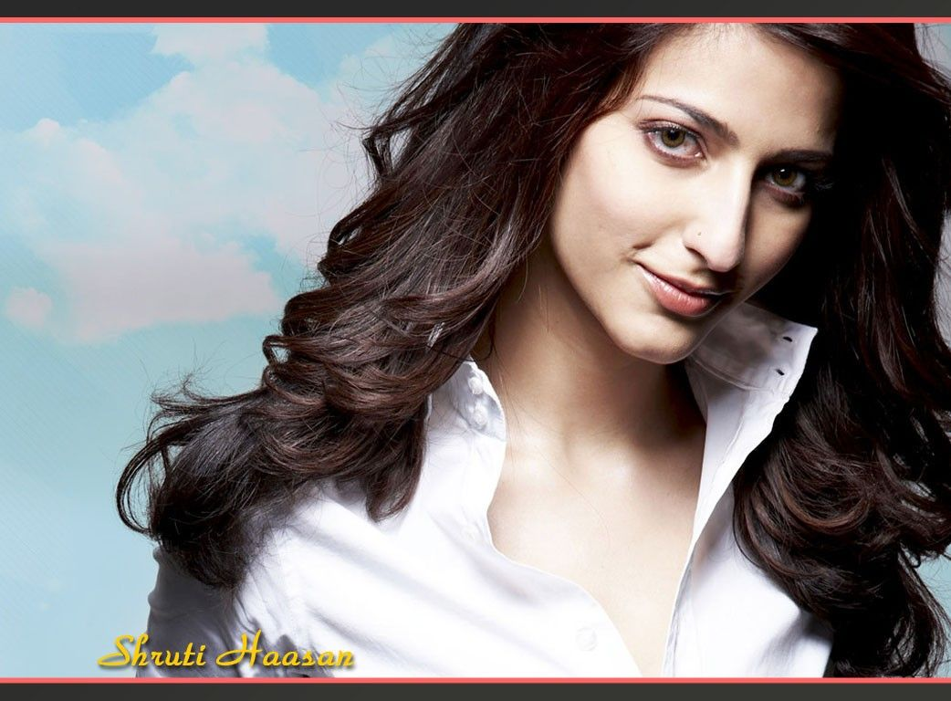 Shruti Haasans Hot Photoshoot on GQ Indias Cover Page GQ India