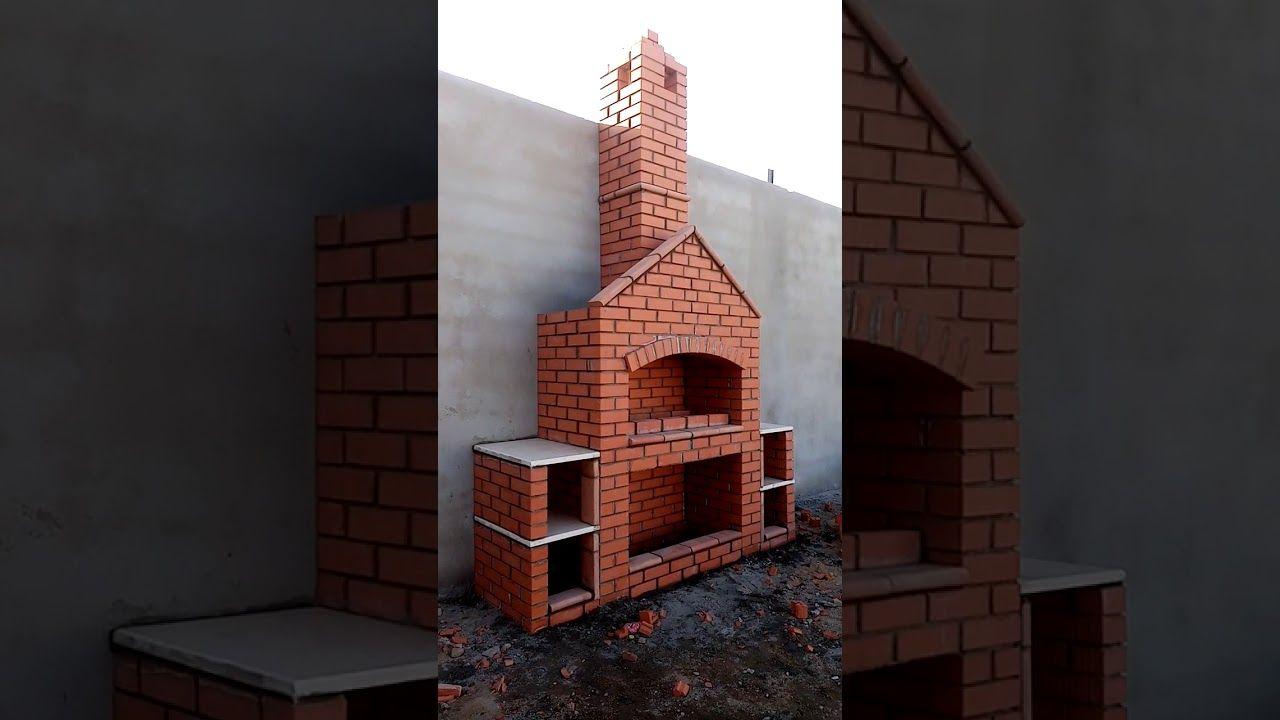 شواية في قمة الروعه من الطوب الاحمر معلم مشبات الطايف Home Decor Decor Home