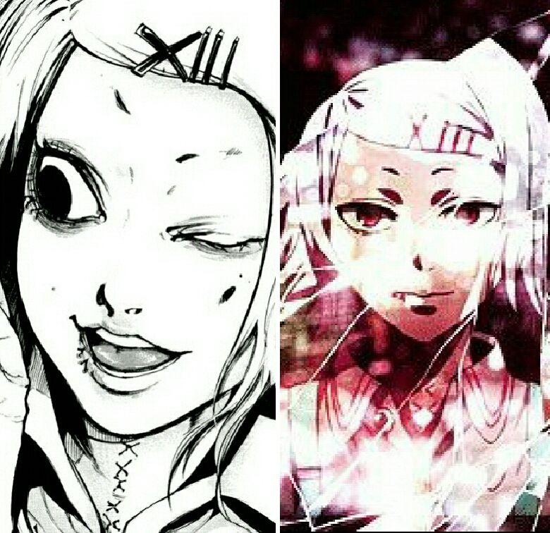 Anime vs. Manga: Characters