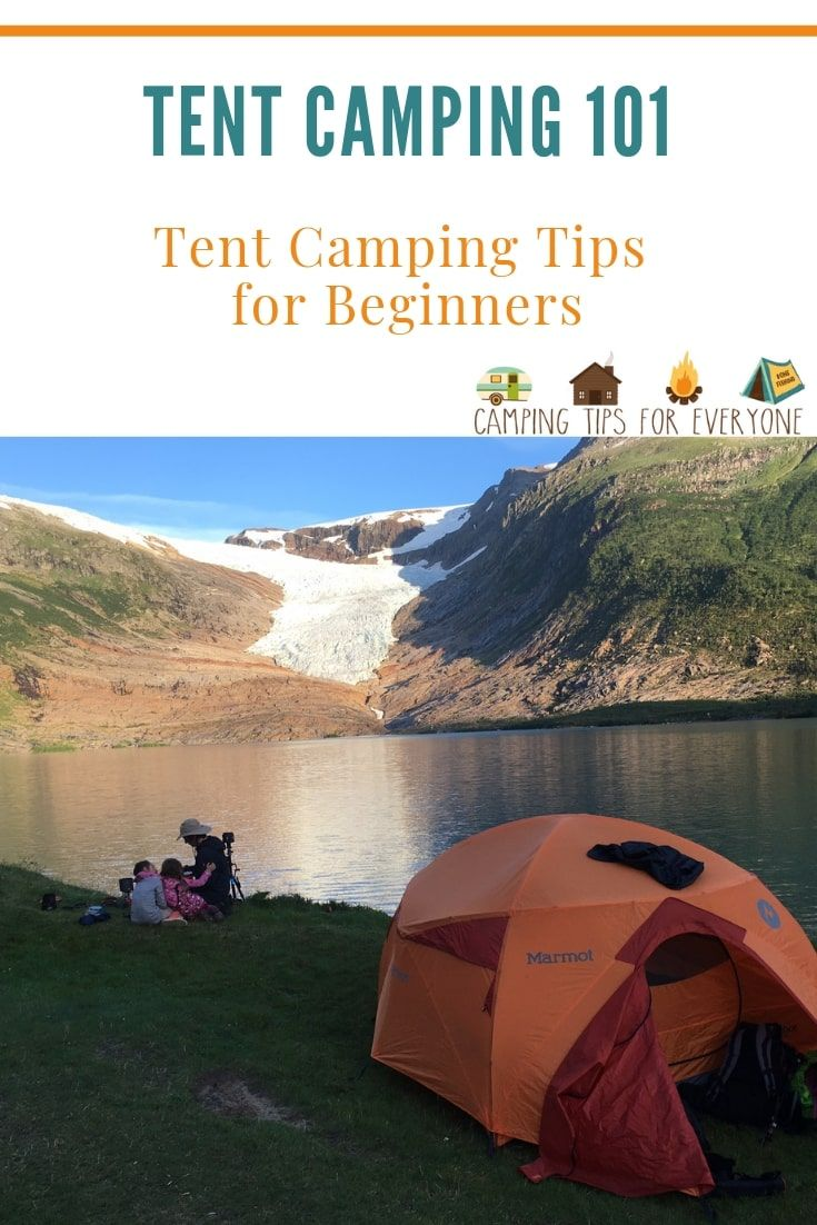 Photo of There are a lot of approaches to tent camping, but you don't need as much than…