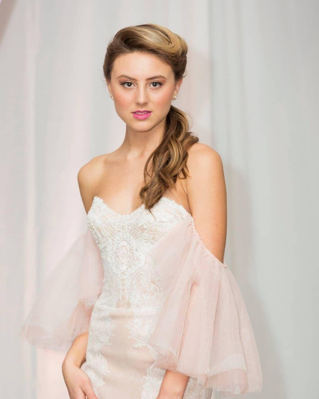 Real Brides Wedding Dresses