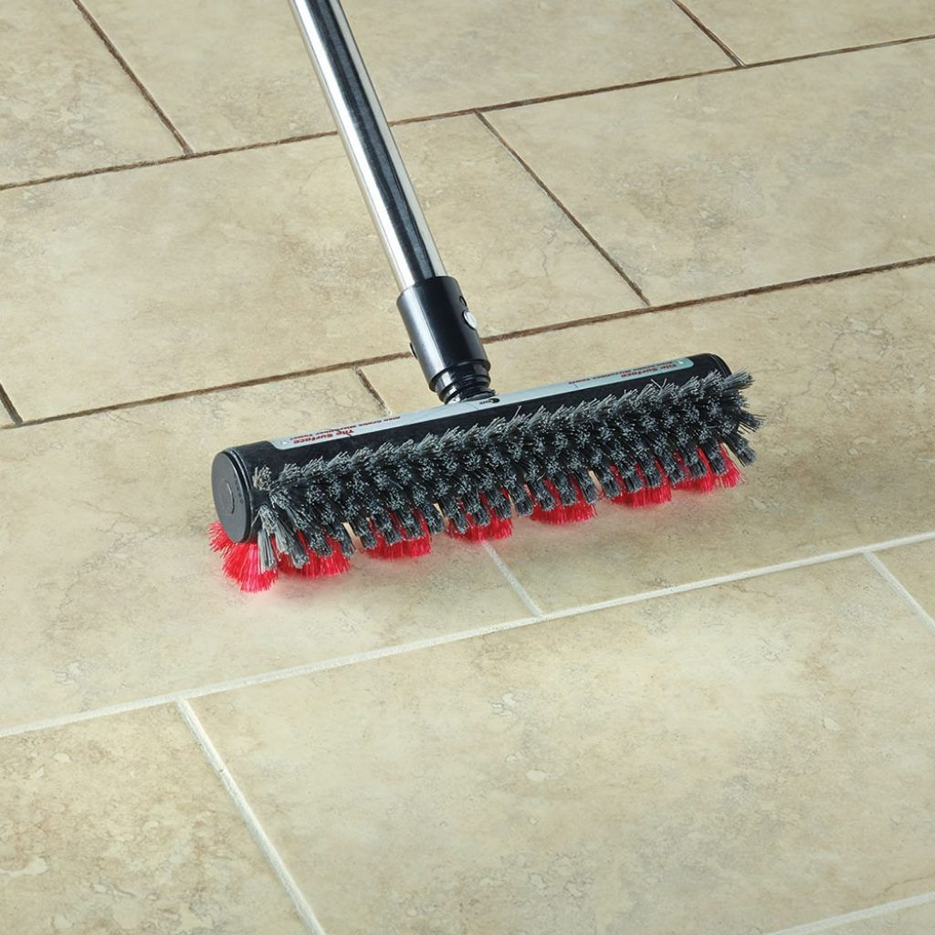Best Rated Home Tile Grout And Floor Scrubber Cool Tools