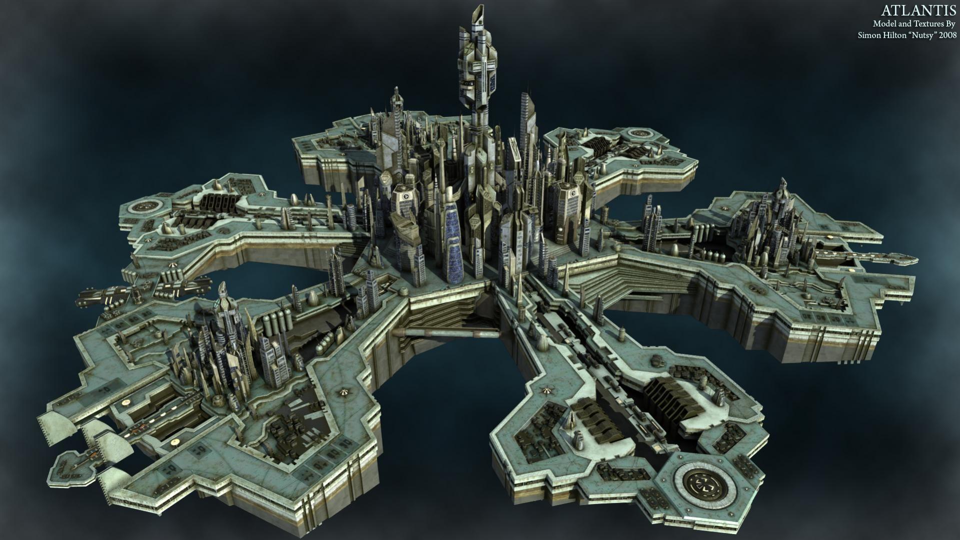 Pin by Blue Paian on Stargate CGI   Stargate, Sci fi, Atlantis