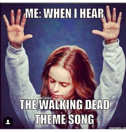 The 30 Best Walking Dead Memes Walking Dead Memes Walking Dead Funny The Walking Dead