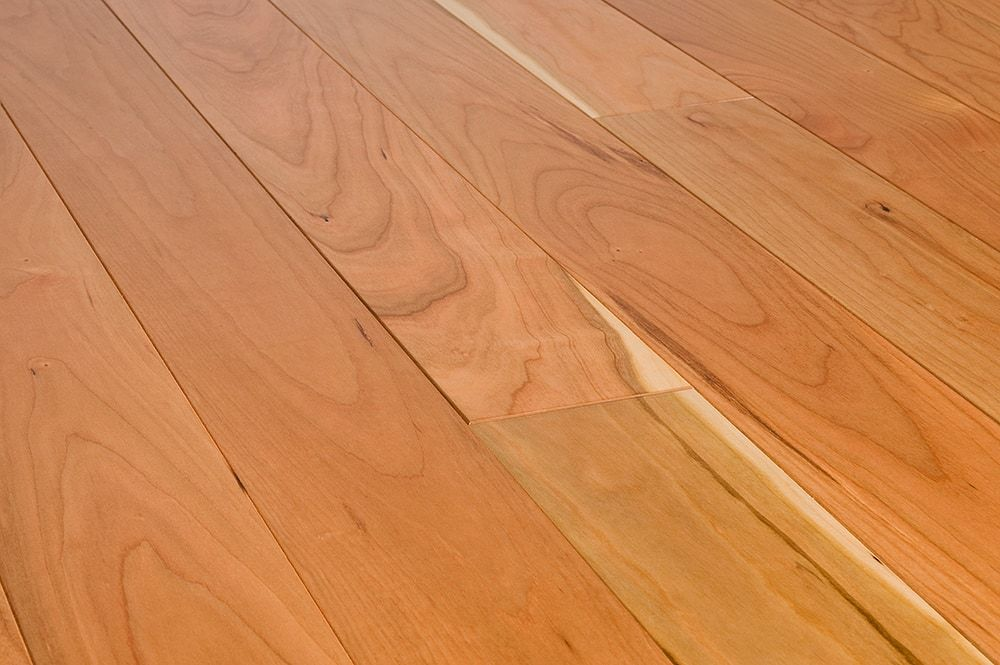 Types Of Hardwood For Natural Flooring Hardwood Floors Flooring Natural Flooring