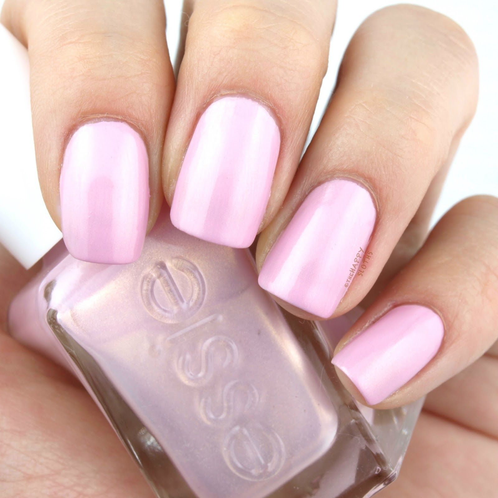 Essie Gel Couture Gala Bolds 2017 Collection: Review and Swatches ...