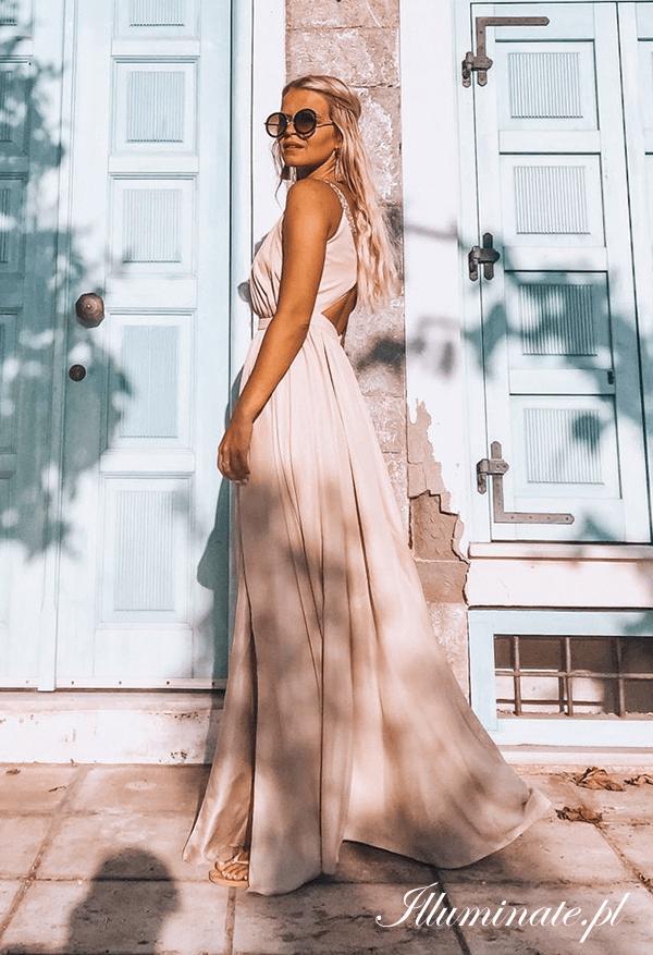 c6fd092ce7  sukienka  druhna  sukienkadladruhny  wesele  weselne  weselneinspiracje   dress  bridesmaid